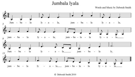 Jumbala