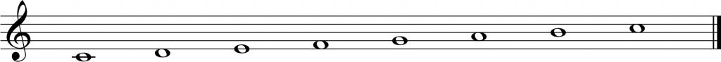 Blog tone ladders